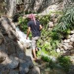 Wadi Hawir Oman Trekking www.gogoeverywhere.com