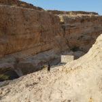 Wadi Bani Khalid Oman Trekking www.gogoeverywhere.com