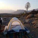 Jebal Shams camping Oman www.gogoeverywhere.com